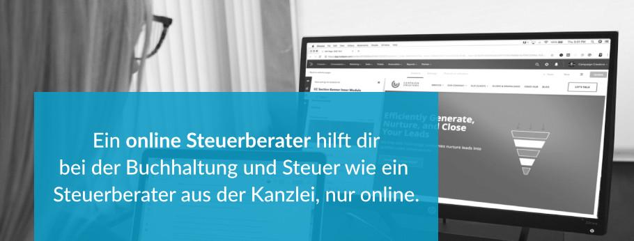 Online Steuerberater